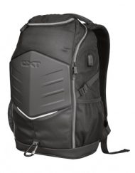 Backpack, Trust 15.6'', GXT 1255 Outlaw Gaming, Black (23240)