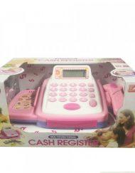 CASH REGISTER Мини касов апарат 6100E-1/ZY618692
