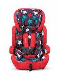 KIKKABOO Стол за кола 9-36 кг. JOYRIDE STARS 160096
