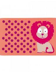 Lassig Подложка за хранене Lion 1210001717