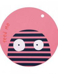 Lassig Подложка за хранене Monsters Mad Mabel 1210003792