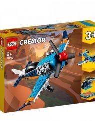 LEGO CREATOR Витлов самолет 31099