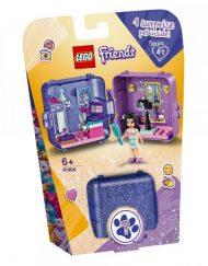 LEGO FRIENDS Кубът за игра на Emma 41404