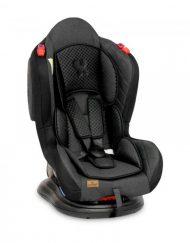 LORELLI PREMIUM Стол за кола 0-25 кг. JUPITER +SPS BLACK 1007094/2038