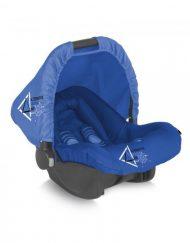 LORELLI Стол за кола - кошница BODYGUARD 0-13кг BLUE 1007013/1503