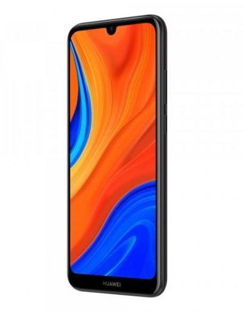 Smartphone, Huawei Y6s, DualSIM, 6.09'', Arm Octa (2.3G), 3GB RAM, 32GB Storage, Android 9.0, StarryBlack (6901443355679)