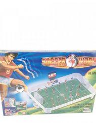 SOCCER WORLD Футбол с пружинки 6008/ZY254710