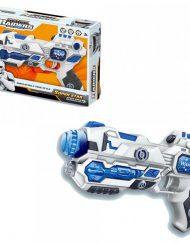 SPACE RAIDERS Пистолет със звук и светлина ZY725728/LM666-2Y