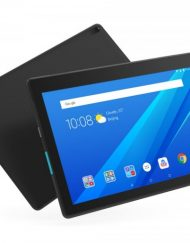Tablet, Lenovo Tab Е10 /10.1''/ Quad core (1.3G)/ 2GB RAM/ 16GB Storage/ Android 8 Oreo/ Black (ZA470046BG)
