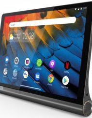 Tablet, Lenovo Yoga Smart Tab /10.1''/ Octa core (2.0G)/ 4GB RAM/ 64GB Storage/ Android 9 Pie/ Iron Grey (ZA530033BG)