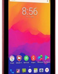 Tablet, PRESTIGIO Wize 3437 4G /7''/ Arm Quad (1.3G)/ 1GB RAM/ 8GB Storage/ Android/ Marsala (PMT3437_4G_C_WN_BG)
