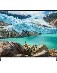 TV LED, SAMSUNG 58'', 58RU7102, Smart, 1400PQI, Apple AirPlay 2, HDR 10+, WiFi, UHD 4K (UE58RU7102KXXH)