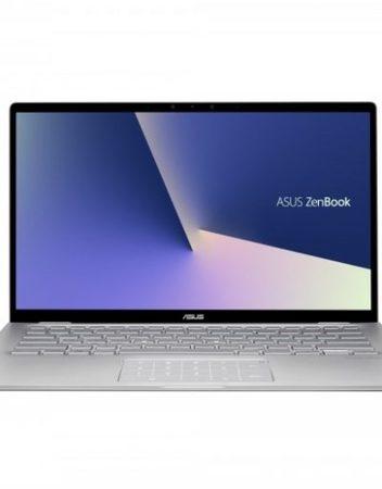 ASUS ZenBook Flip 14 /14''/ Touch/ AMD 5 3500U (3.6G)/ 8GB RAM/ 512GB SSD/ int. VC/ Win10 + подарък (90NB0MK1-M02540)
