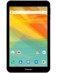 Tablet, PRESTIGIO Wize 4138 4G /8''/ Arm Quad (1.4G)/ 1GB RAM/ 16GB Storage/ Android/ Black (PMT4138_4G_D)