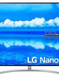 TV LED, LG 65'', Smart, 200PMI, Nano Cell Display, Alpha 7 Gen2 Processor, UHD 4K (65SM9800PLA)