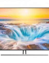 TV LED, SAMSUNG 55'', 55Q85, Smart, 3800PQI, Direct Full Array 8x, Quantum HDR1500, HDR 10+, WiFi, UHD 4K (QE55Q85RATXXH)