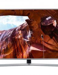 TV LED, SAMSUNG 65'', 65RU7472, Smart, 2000PQI, Apple AirPlay 2, HDR 10+, WiFi, UHD 4K (UE65RU7472UXXH)