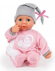 BAYER Кукла 38 см. PICCOLINA 93829A