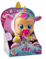 IMC Плачеща кукла CRYBABIES FANTASY DREAMY 99180