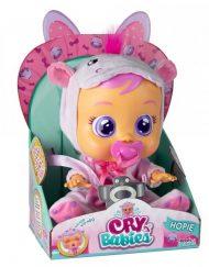 IMC Плачеща кукла CRYBABIES HOPIE 90224