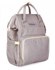 KIKKABOO Чанта за количка SIENA BEIGE 31108020025