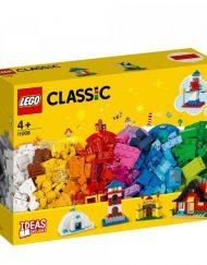 LEGO CLASSIC Тухлички и къщи 11008