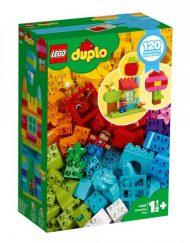 LEGO DUPLO Творческо забавление 10887