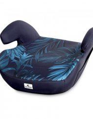 LORELLI CLASSIC Седалка за кола 15-36кг TEDDY DARK BLUE FLOWERS 1007075/1959