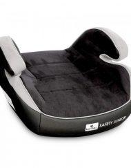 LORELLI CLASSIC Стол за кола - седалка 15-36 кг. SAFETY JUNIOR ISOFIX BLACK 1007133/2019