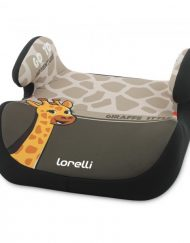 LORELLI Стол за кола - седалка 15-36 кг. TOPO COMFORT GIRAFFE LIGHT&DARK BEIGE 1007099/2003
