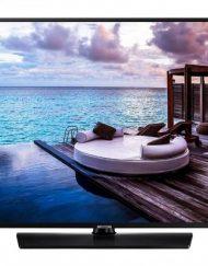 TV LED, SAMSUNG 55'', Smart Hospitality Display, HDR+, Wireless, LYNK REACH 4.0, UHD (HG55EJ690UBXEN)