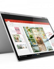 Lenovo Yoga C340 /14''/ Touch/ AMD Ryzen 3 3200U (3.5G)/ 8GB RAM/ 256GB SSD/ int. VC/ Win10 + Active Pen (81N600B6BM)