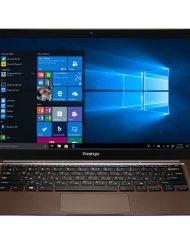 Prestigio SmartBook 141 C3 /14.1''/ Intel Z8350 (1.9G)/ 2GB RAM/ 64GB SSD/ int. VC/ Win10/ Dark brown (PSB141C03BGH_DB)