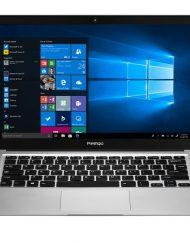 Prestigio SmartBook 141 C3 /14.1''/ Intel Z8350 (1.9G)/ 2GB RAM/ 64GB SSD/ int. VC/ Win10/ Metal grey (PSB141C03BGH_MG)