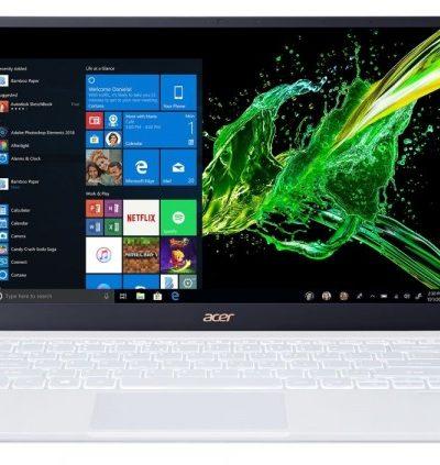 ACER Swift 5 Pro /14''/ Touch/ Intel i7-1065G7 (3.9G)/ 16GB RAM/ 1024GB SSD/ ext. VC/ Win10 Pro (NX.HU6EX.001)