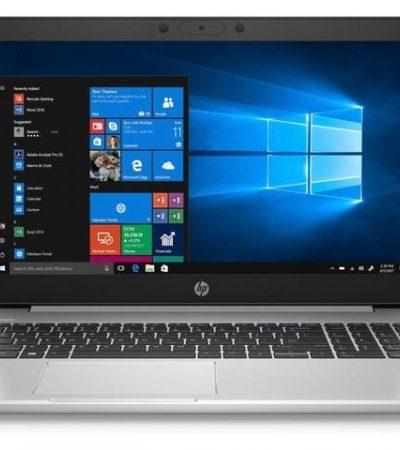 HP ProBook 450 G7 /15.6''/ Intel i5-10210U (4.2G)/ 8GB RAM/ 1000GB HDD/ ext. VC/ DOS (2D347EA)