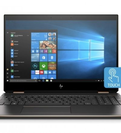 HP Spectre x360 /15.6''/ Touch/ Intel i7-10510U (4.9G)/ 16GB RAM/ 512GB SSD/ ext. VC/ Win10 (10B12EA)