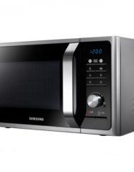 Микровълнова, Samsung MS23F301TAS, 800W, Silver (MS23F301TAS/OL)