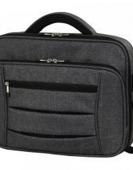 Carry Case, HAMA Business 13.3'', Grey (101575)