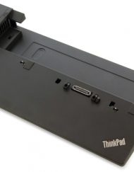 Docking Station, Lenovo ThinkPad Pro Dock 65W EU for T540p, T440p, T440, T440s Integrated graphics models (40A10065EU)
