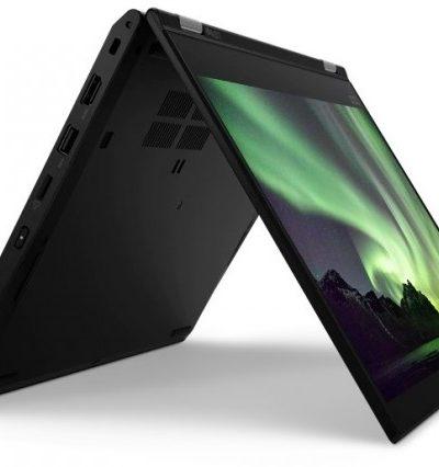 Lenovo ThinkPad L13 Yoga /13.3''/ Touch/ Intel i5-10210U (4.2G)/ 8GB RAM/ 256GB SSD/ int. VC/ Win10 Pro (20R50007BM)