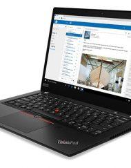 Lenovo ThinkPad X13 /13.3''/ Intel i5-10210U (4.2G)/ 8GB RAM/ 256GB SSD/ int. VC/ Win10 Pro (20T20030BM)