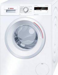 Пералня, Bosch WAN24060BY, Енергиен клас: А+++, 7кг