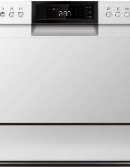 Съдомиялна, Arielli ADW6-3602H, Енергиен клас: А+, капацитет 6 комплекта, White