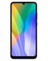 Smartphone, Huawei Y6p, Dual SIM, 6.3'', Arm Octa (2.0G), 3GB RAM, 64GB Storage, Android, Midnight Black (6972453161741)