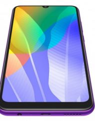 Smartphone, Huawei Y6p, Dual SIM, 6.3'', Arm Octa (2.0G), 3GB RAM, 64GB Storage, Android, Phantom Purple (6972453161772)