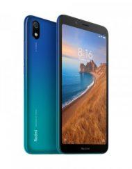 Smartphone, Xiaomi Redmi 7А, DualSIM, 5.45'', Arm Octa (2.0G), 2GB RAM, 32GB Storage, Android, Gem Blue (MZB7930EU)