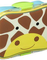 Skip Hop Детска кутия за храна Жирафчето Джулс