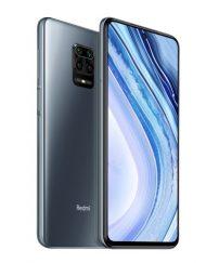 Smartphone, Xiaomi Redmi Note 9 Pro, DualSIM, 6.67'', Arm Octa (2.3G), 6GB RAM, 128GB Storage, Android, Grey (MZB9442EU)