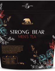 The Green Bear  Билков Чай За Мъже STRONG BEAR  MEN'S TEA